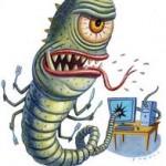 Un nou vierme periculos se răspândește prin majoritatea programelor de mesagerie instant