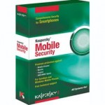Kaspersky Lab anunță lansarea Kaspersky Mobile Security 8.0
