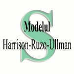 Modelul Harrison-Ruzo-Ullman