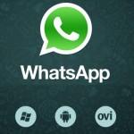 Whatsapp stochează informații private ale utilizatorilor