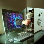 Atenție la conturile bancare. Hackerii au furat 78 de milioane de dolari