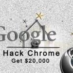 1 milion de dolari în joc pentru hackerii Google