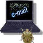 Numărul e-mail-urilor cu atașamente infectate s-a dublat în ultimele luni