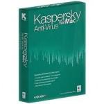 Kaspersky a lansat un nou antivirus pentru Mac