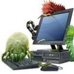 Top 10 amenințări informatice pentru luna ianuarie 2011