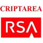 Algoritmul de criptografie RSA
