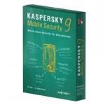 Licență pe viață pentru suita Kaspersky Mobile Security 9 descarcată de pe Android Market