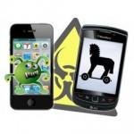 Amenințarea de pe smartphone: De șase ori mai mult malware descoperit în 2011
