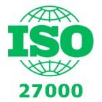Standardul de securitate ISO 27000