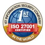Standardul de securitate ISO 27001