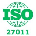 Standardul de securitate ISO 27011