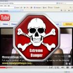 Care sunt site-urile cu cel mai mare risc de infectare a computerului