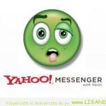 Atenție. Virus periculos pe Yahoo Messenger