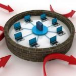 45% din companii se tem de atacurile complexe asupra reţelelor IT proprii