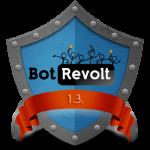 "Bot Revolt – Un firewall ""diferit"""