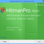 HitmanPro.Alert blochează programele de tip crypto ransomware