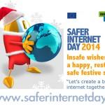 11 Februarie – Ziua Siguranței pe Internet