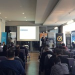 Conferința Agora: IT&Infrastructure Security