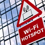 Jumătate din Londra are securitate Wi-Fi depășită