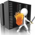Symantec server security