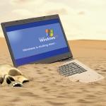 IMM-urile românești se expun riscurilor date de Windows XP