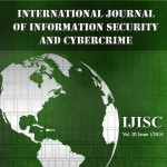 Numărul 1/2014 al revistei IJISC - International Journal of Information Security and Cybercrime a fost publicat