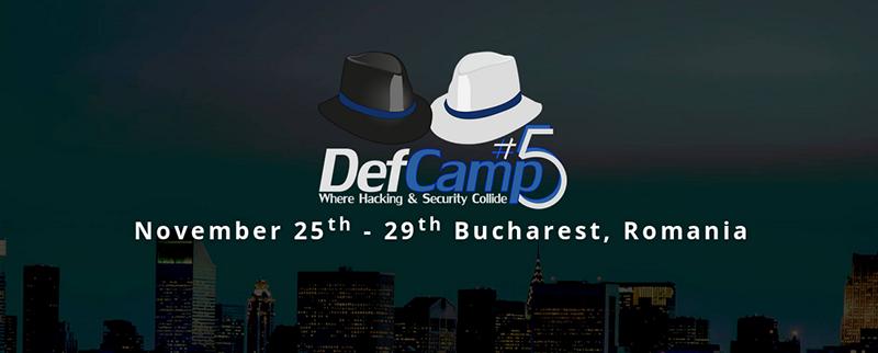 DefCamp-5.1