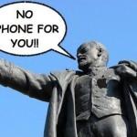 Armata rusă interzice telefoanele iPhone