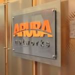 Aruba oferă infrastructură securizată pentru reţele mobile