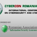 Conferința CyberCon Romania