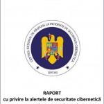 Raport CERT-RO: Peste 78 milioane de alerte de securitate în 2014