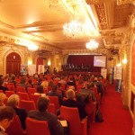 Conferința Euro-Atlantic Security and the Security in the Cyberspace