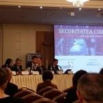 Conferința Securitatea cibernetică – Amenințări. Măsuri legislative și aplicare