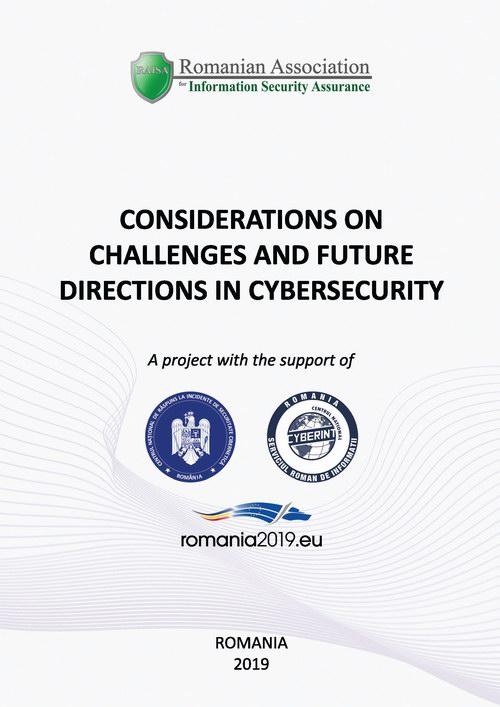 CybersecurityRO2019
