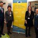 """Prezentarea studiului """"Considerations on Challenges and Future Directions in Cybersecurity"""" la Comisia Europeană"""